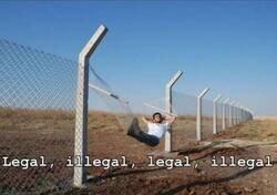 Enlace a De relax en la frontera
