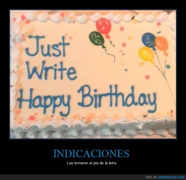 cumpleaños,fails,tarta