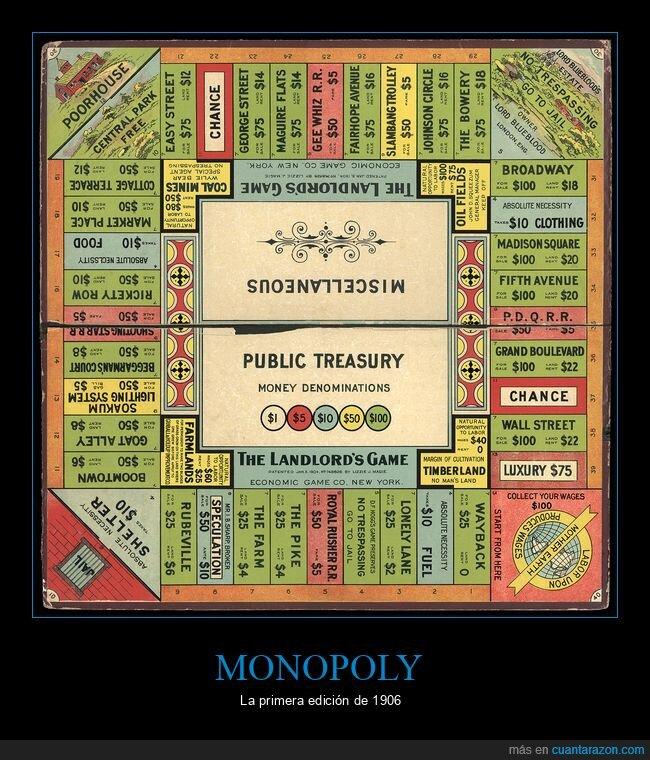1906,monopoly,primera edición
