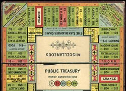 Enlace a Monopoly retro