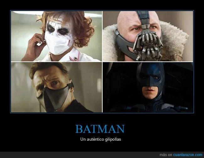 batman,coronavirus,mascarillas