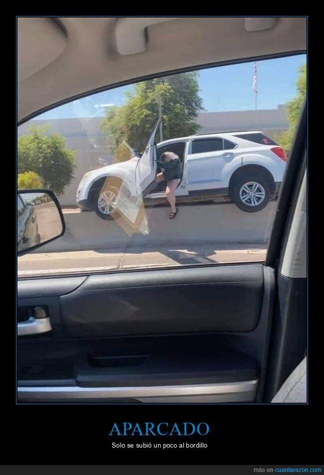 coche,fails