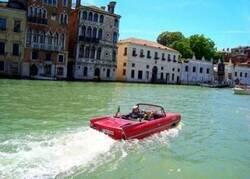Enlace a Paseando por Venecia