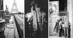 Enlace a Restauró y digitalizó las fotografías que su abuelo tomó hace más de medio siglo