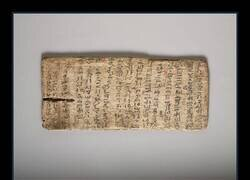 Enlace a Deberes del antiguo egipto