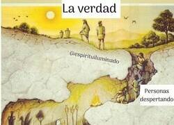 Enlace a El Mito de la Caverna actualizado