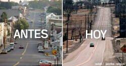 Enlace a Centralia, la ciudad que lleva ardiendo 50 años, y lo hará durante 200 más