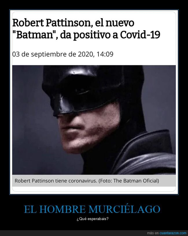 batman,coronavirus,robert pattinson