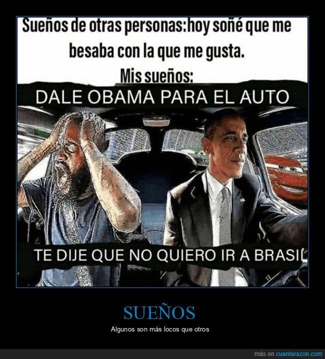 brasil,obama,sueños