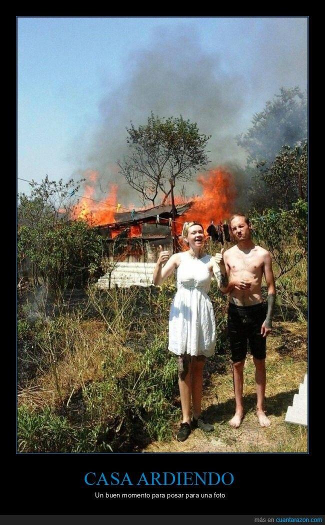 ardiendo,casa,fuego,incendio