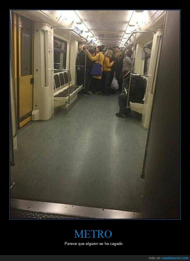 metro,wtf