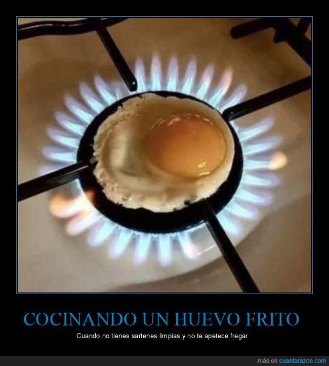 cocina,cocinando,huevo,wtf