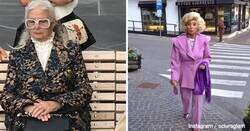Enlace a Abuelas italianas que tienen más estilo que tú