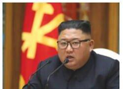 Enlace a Kim jong-un no lleva bien lo de recibir críticas