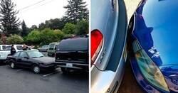 Enlace a Terribles conductores que no deberían tener licencia ni para aparcar