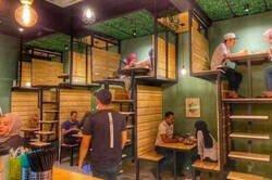 Enlace a Restaurante compacto