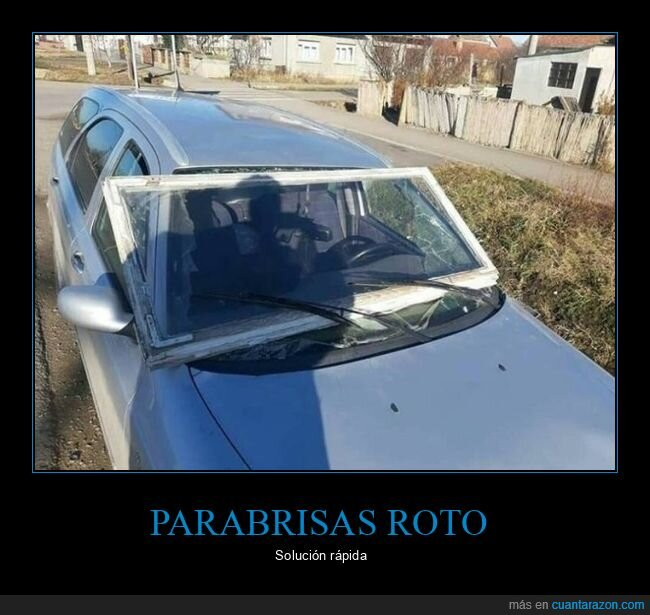 coche,parabrisas,wtf