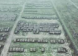 Enlace a Cementerio de tanques