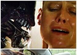 Enlace a Recreando Alien 3