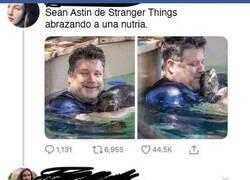 Enlace a Cuando oyes Sean Astin, ¿cuál es la primera peli que te viene a la cabeza?