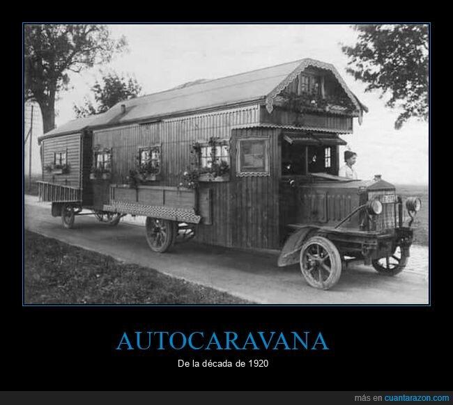 1920,autocaravana,retro
