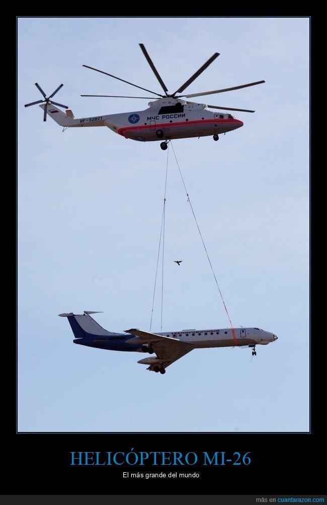 avión,grande,helicóptero