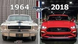 Enlace a 54 años de diferencia