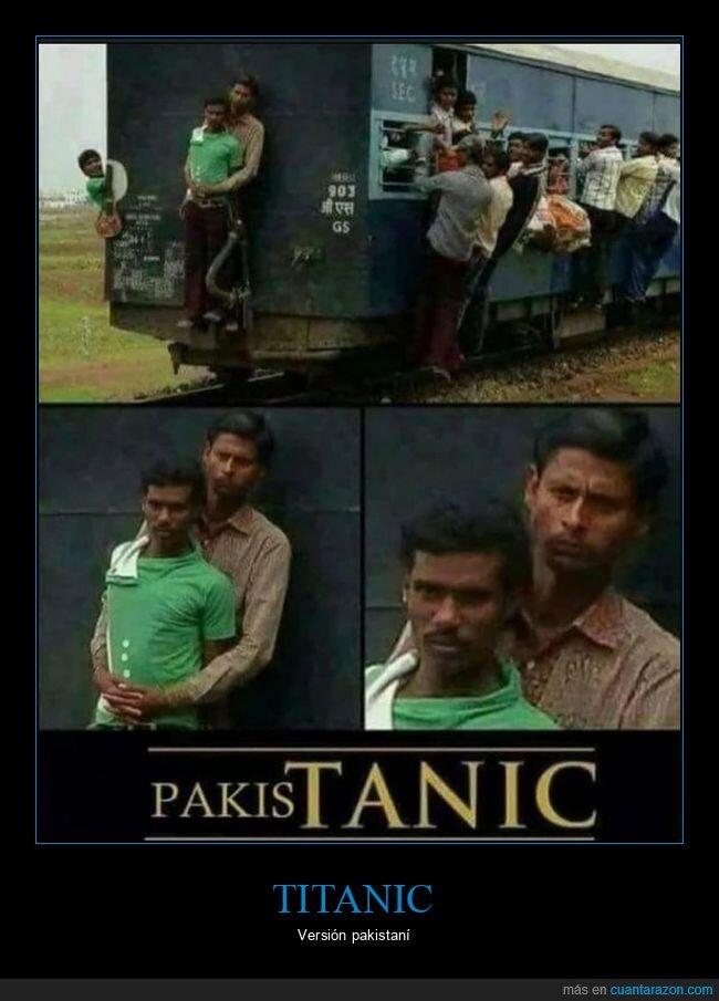 pakistanic,titanic,tren
