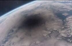 Enlace a Un eclipse desde otro ángulo