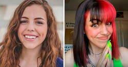 Enlace a La gente comparte fotos de sus cambios personales tras mudarse de los hogares conservadores en los que se criaron