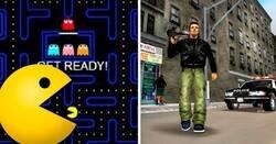 Enlace a Los videojuegos más icónicos de todos los tiempos; desde el más viejo al más nuevo