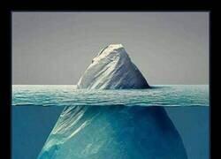 Enlace a La punta de iceberg