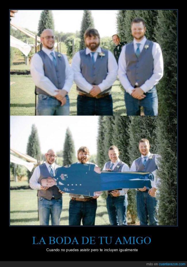 amigo,asistir,boda
