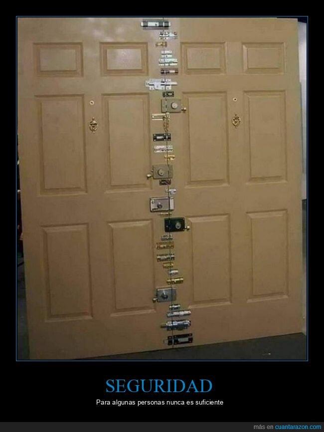 pestillos,puerta,seguridad