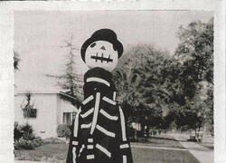 Enlace a El joven Tim Burton