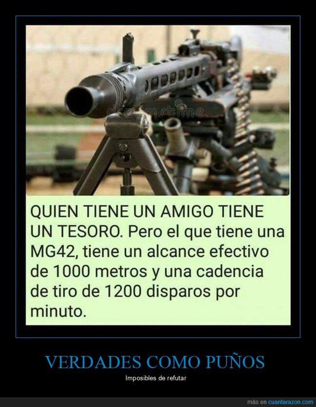 amigo,arma,mg42