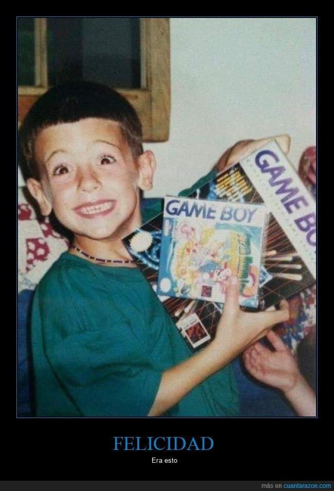 felicidad,videojuegos