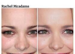 Enlace a Mostrando los cambios en las caras de los famosos con el tiempo