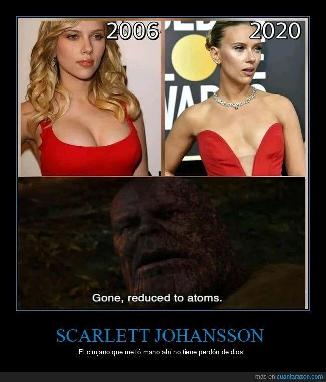 ahora,antes,scarlett johansson