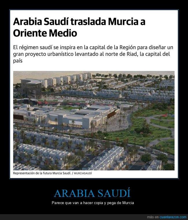 arabia saudí,murcia,wtf