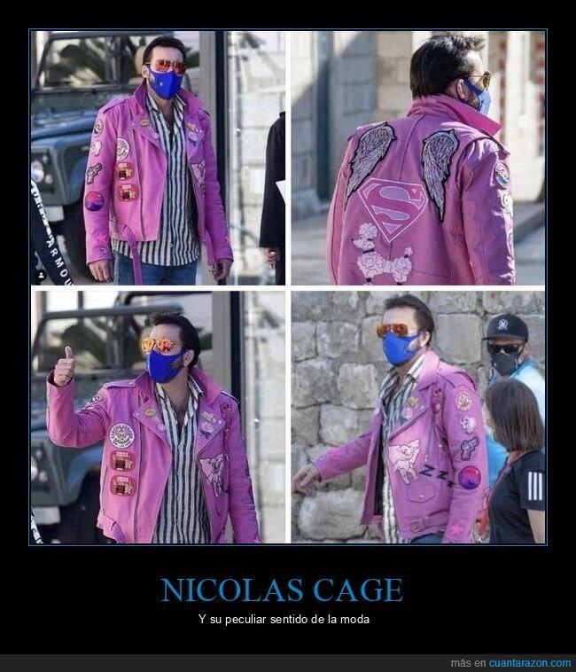 moda,nicolas cage