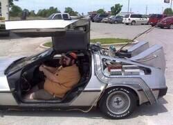 Enlace a Marty se ha dejado un poco...