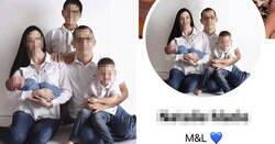 Enlace a '¿Podría alguien borrar al niño del centro?': Esta mujer deja a todos horrorizados tras pedir que borren a su hijastro con Photoshop