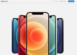 Enlace a Anunciando el iPhone 12