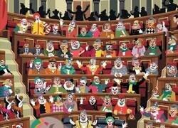 Enlace a El circo del congreso