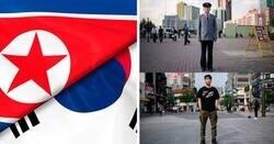Enlace a Fotografías que reflejan las diferencias entre Corea del Norte y Corea del Sur