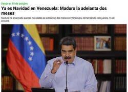 Enlace a Venezuela se ha adelantado a El Corte Inglés