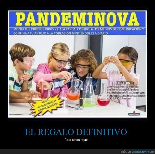 coronavirus,juego,pandeminova