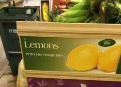Enlace a Limones mutantes