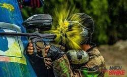 Enlace a Buen disparo